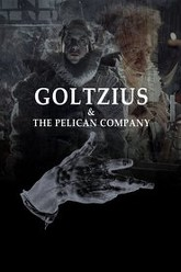 Goltzius and the Pelican Company Trailer