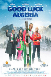 Good Luck Algeria Trailer