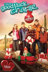 Good Luck Charlie, It's Christmas! Trailer