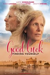 Good luck finding yourself Trailer