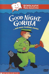Good Night, Gorilla Trailer