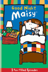 Good Night Maisy Trailer