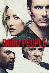 Good People Trailer