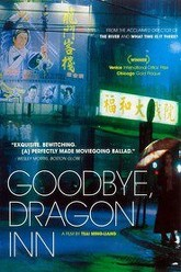 Goodbye, Dragon Inn Trailer