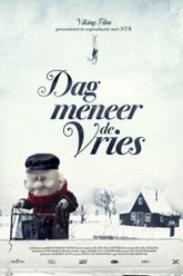 Goodbye Mister De Vries Trailer