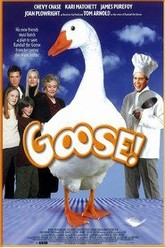 Goose on the Loose Trailer