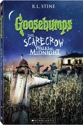 Goosebumps - The Scarecrow Walks at Midnight Trailer