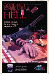 Gore-met, Zombie Chef from Hell Trailer