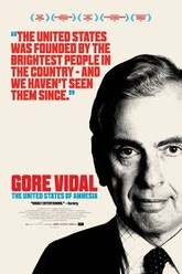 Gore Vidal: The United States of Amnesia Trailer