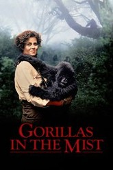 Gorillas in the Mist Trailer
