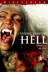 Gothic Vampires from Hell Trailer