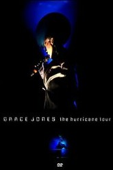 Grace Jones in Concert Trailer
