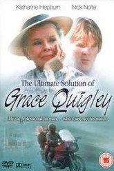 Grace Quigley Trailer