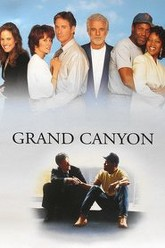 Grand Canyon Trailer