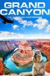 Grand Canyon 3D - The American Masterpiece Trailer