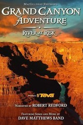 Grand Canyon Adventure: River at Risk Trailer