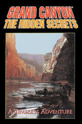 Grand Canyon: The Hidden Secrets Trailer