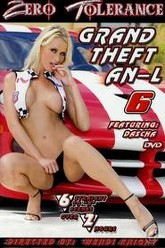 Grand Theft Anal 6 Trailer