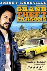 Grand Theft Parsons Trailer