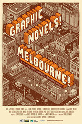 Graphic Novels! Melbourne! Trailer