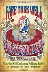 Grateful Dead: 2015.06.27 - Santa Clara, CA Trailer