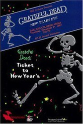 Grateful Dead: Ticket to New Year's Eve Concert Trailer
