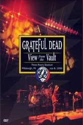 Grateful Dead - View from the Vault Trailer