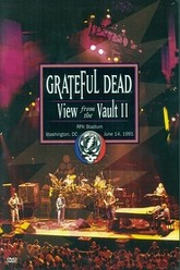 Grateful Dead - View from the Vault II Trailer