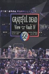 Grateful Dead: View from the Vault IV Trailer