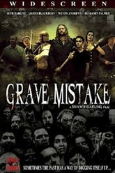 Grave Mistake Trailer
