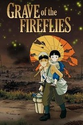 Grave of the Fireflies Trailer