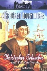 Great Adventurers: Christopher Columbus and the New World Trailer