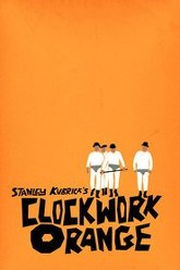 Great Bolshy Yarblockos!: Making A Clockwork Orange Trailer