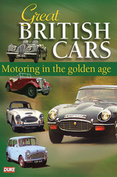 Great British Cars - Motoring in the Golden Age Trailer