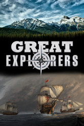 Great Explorers Trailer