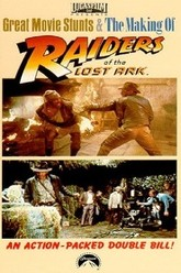 Great Movie Stunts: Raiders of the Lost Ark Trailer