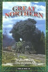 Great Northern Railway Volume II Trailer