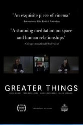 Greater Things Trailer