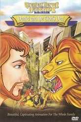 Greatest Heroes and Legends of The Bible: Daniel and the Lion's Den Trailer