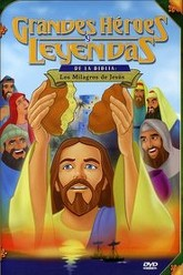 Greatest Heroes and Legends of The Bible: The Miracles of Jesus Trailer