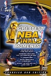 Greatest NBA Finals Moments Trailer