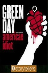 Green Day - American Idiot VH1 Storytellers Live Trailer