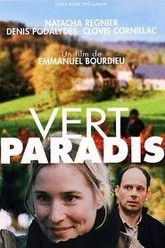 Green Paradise Trailer