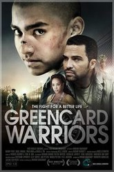 Greencard Warriors Trailer