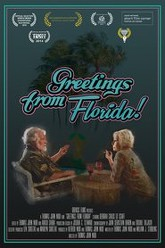 Greetings from Florida! Trailer