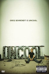 Greg Behrendt Is Uncool Trailer