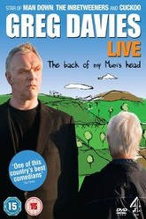 Greg Davies Live: The Back Of My Mum's Head Trailer
