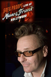 Greg Proops: Live at Musso & Frank Trailer
