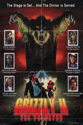 Grizzly II: The Concert Trailer