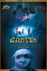 Grotto Trailer